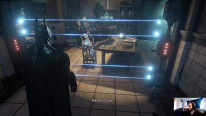GR Live -uusinta: Batman: Return to Arkham