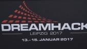Sunnuntain lämmittely Leipzigin DreamHackissa