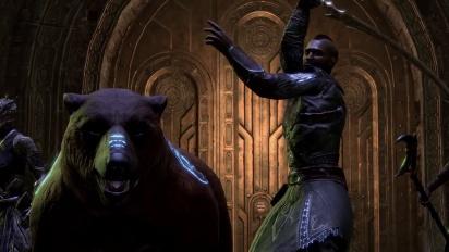 The Elder Scrolls Online: Morrowind -julkaisutraileri