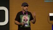 Enric Álvarez - Does the World Need Another Shooter? - Full Gamelab Panel