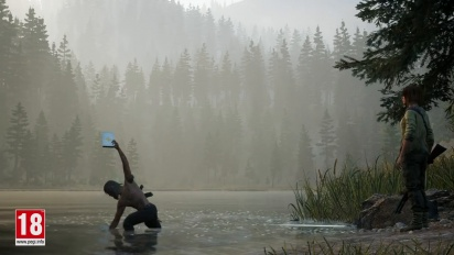 Far Cry 5 - julkaisutraileri