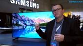 Samsung - Knut Eirik Romes 8K TV -haastattelu