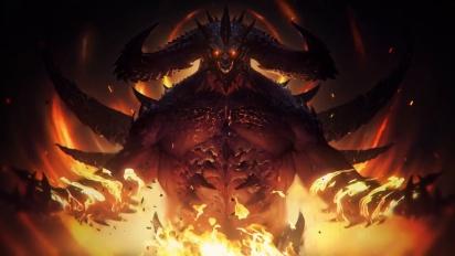 Diablo Immortal - pelikuvatraileri