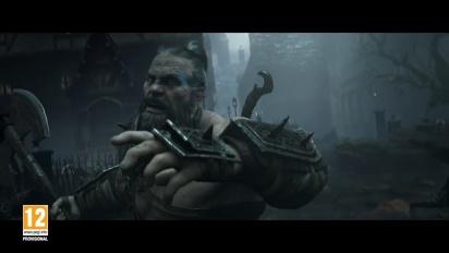 Diablo Immortal - elokuvallinen traileri