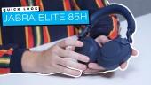 Nopea katsaus - Jabra Elite 85h