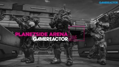 GR Liven uusinta: Planetside Arena & Call of Duty: Modern Warfare Beta