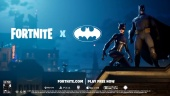 Fortnite - Batman-traileri
