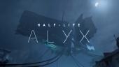Half-Life: Alyx - julkistustraileri