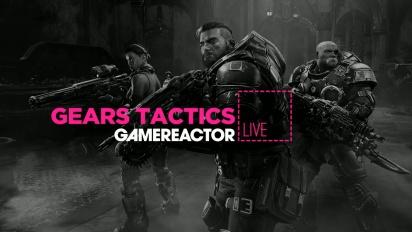 GR Liven uusinta: Gears Tactics