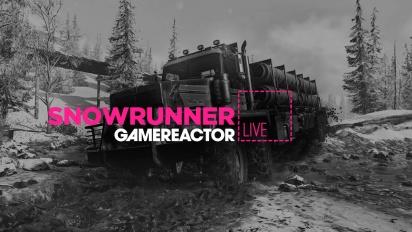 GR Liven uusinta: SnowRunner