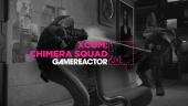 GR Liven uusinta: Xcom: Chimera Squad