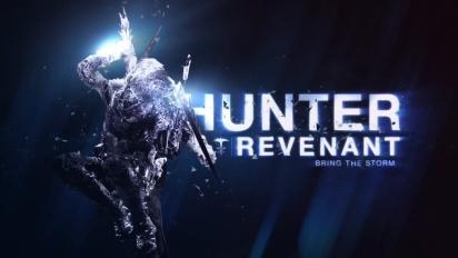 Destiny 2: Beyond Light - Hunter Revenant Traileri
