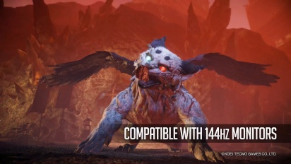 Nioh 2 - PC Feature Traileri