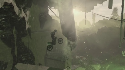 Trials Fusion - After the Incident DLC Trailer