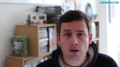 Gamereactorin GOTY 2015: Christianin valinnat