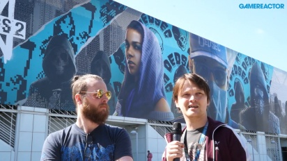E3 2016: Ubisoftin lehdistötilaisuuden jälkitunnelmat