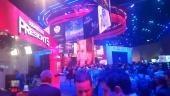 E3-pikakatsaus: Messutila