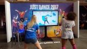 E3-pikakatsaus: Just Dance 2017