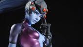 Blizzard Collectibles - Overwatchin Widowmaker