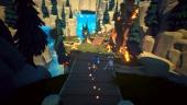 Skylar & Plux: Adventure on Clover Island - traileri