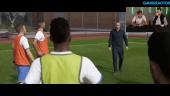 Gamereactor pelaa - FIFA 18 The Journey