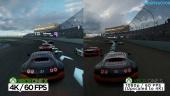 Forza Motorsport 7 - 4K-vertailuvideo