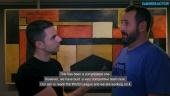 Giants Gaming eSports – José R. Díaz haastattelussa