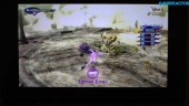 Bayonetta 2 - Handheld Mode Nintendo Switch -pelikuvaa