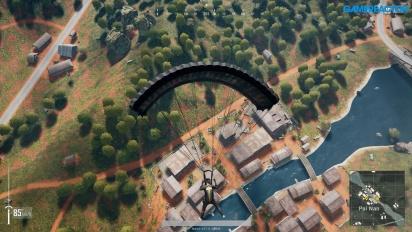 PlayerUnknown's Battlegrounds - Sanhok Sunny Gameplay