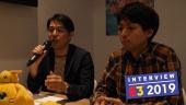 Trials of Mana - Shinichi Tatsuke & Masaru Oyamada haastattelussa