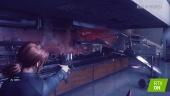 Control - Exclusive E3 RTX -pelikuvatraileri