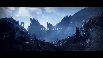 Black Desert - Hashashin Pre-Create Traileri