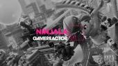 GR Liven uusinta: Ninjala