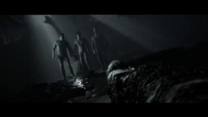 The Dark Pictures: Little Hope - Release Date Announcement Traileri