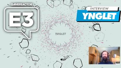 Ynglet - Nicklas 'Nifflas' Nygren E3 2021 haastattelussa