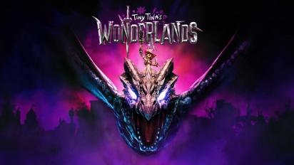 Tiny Tina's Wonderlands - virallinen julkistus
