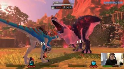 GR Liven uusinta: Monster Hunter Stories 2: Wings of Ruin