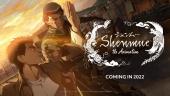 Shenmue - The Animation - virallinen traileri