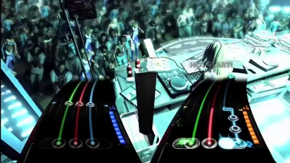 DJ Hero 2 - Trailer
