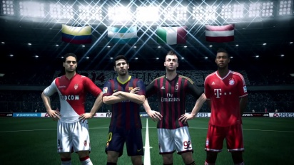 FIFA 14 - Getting Started with Ultimate Team