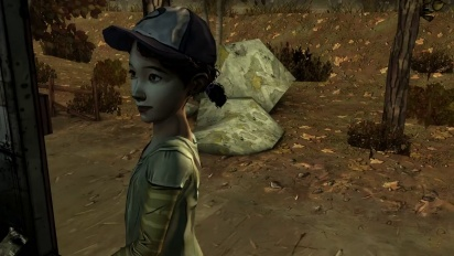 The Walking Dead: Season Two - Episode 5