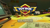 Toybox Turbos - The Fantastic Tracks of Toybox Turbos Trailer