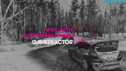GR Live -uusinta: WRC 5