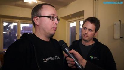 Kill to Collect - David Rosen & Robert Lazic -haastattelu
