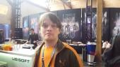 E3-pikakatsaus: Ubisoft Lounge