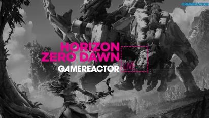GR Liven uusinta: Horizon: Zero Dawn ilman spoilereita