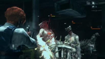 Resident Evil: Revelations - julkaisupäivän traileri