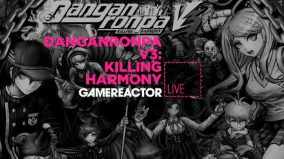 GR Liven uusinta: Danganronpa V3: Killing Harmony