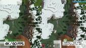 Minecraft - 4K-vertailuvideo