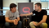 Etermax - Rodrigo Larrimbe haastattelussa